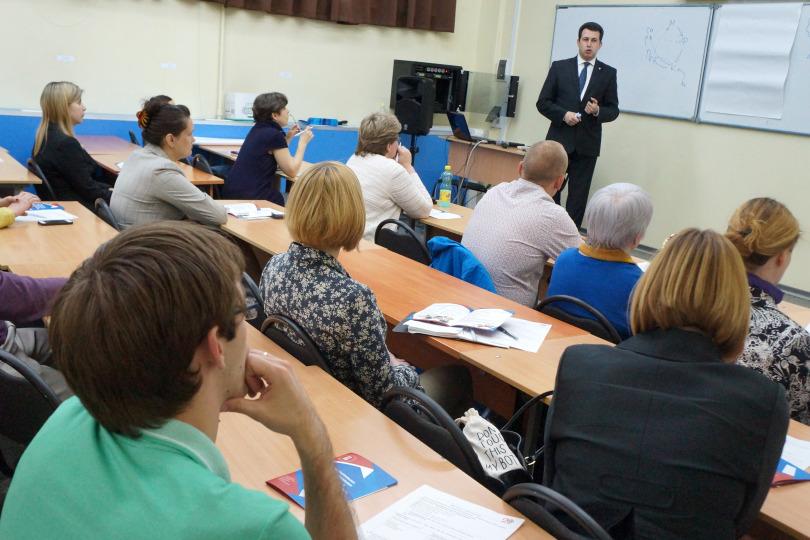 Курсы повышения квалификации для кадровиков в вшэ