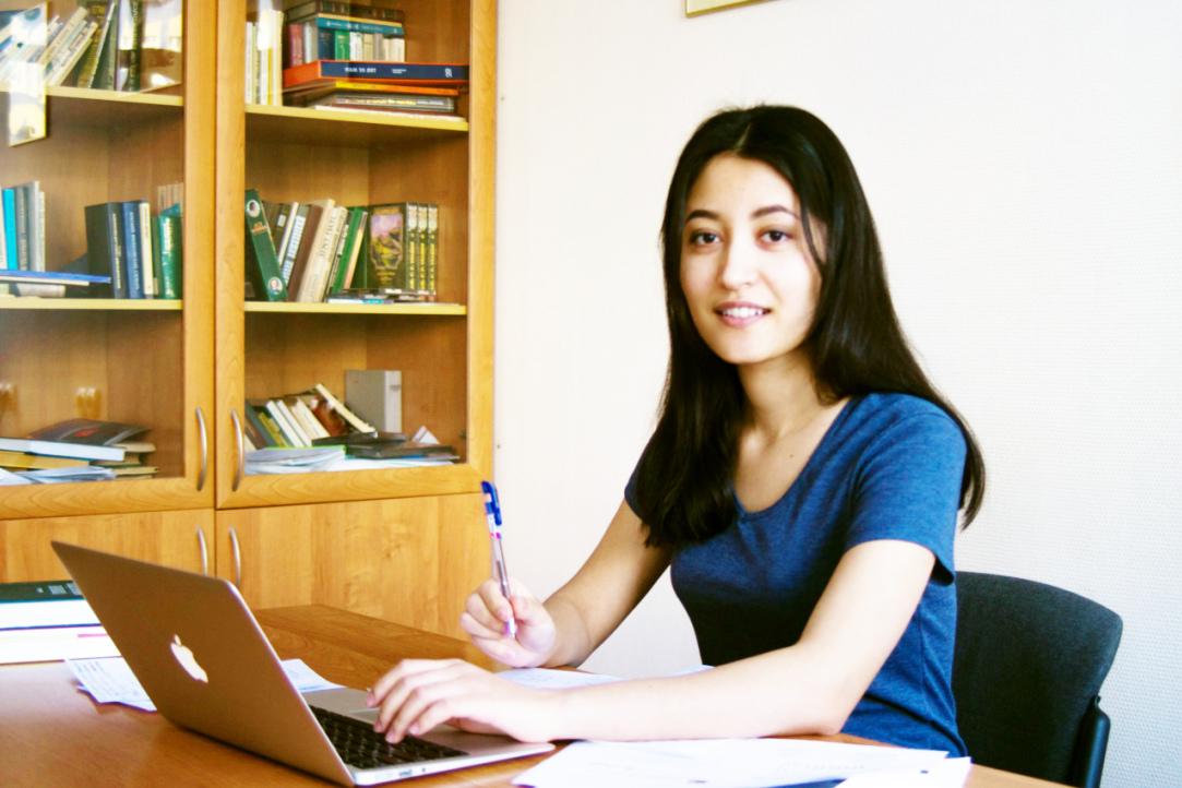 Работа только для девушки студентки нижний новгород дорама про девушку и работу