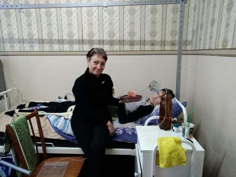 Клубная работа в доме престарелых как определить лежачего больного для ухода