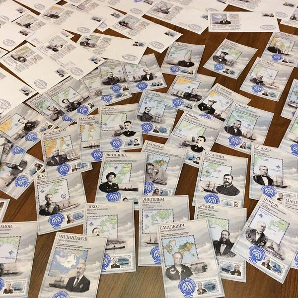 От дайвера до космонавта: проект PostVenture воссоздал более 40 видов почтовой связи - фото 3