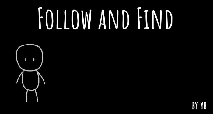 «Follow and Find»: создать компьютерную игру за 72 часа - фото 2