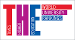 Times Higher Education Ranking (Physical Sciences)