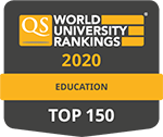 QS Rankings by subject, Education